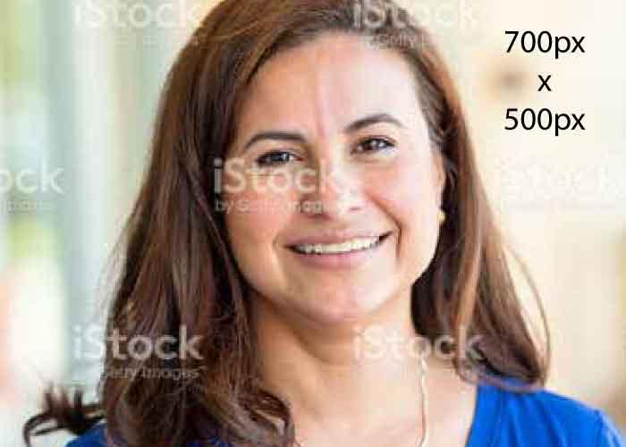 Skyline Professional portrait